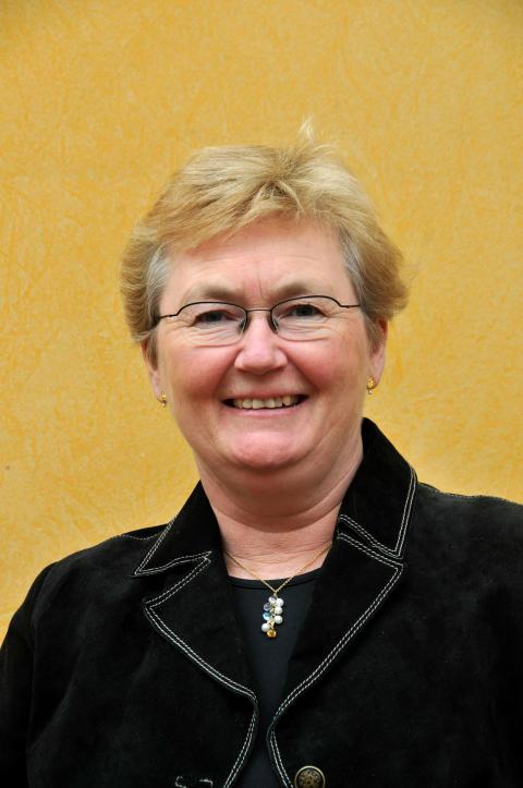 Birgitta Ljung ny GS för Riksidrottsförbundet och SISU Idrottsutbildarna