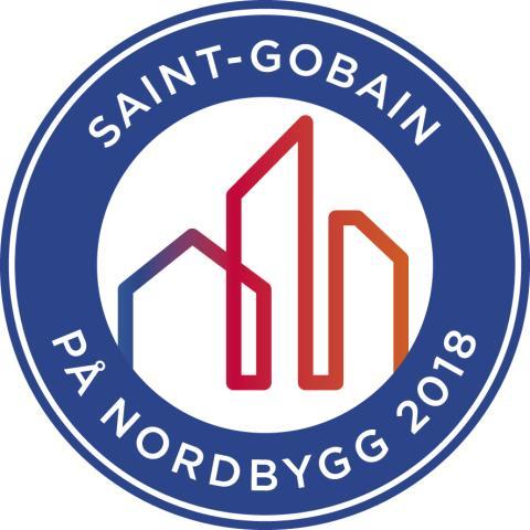 Saint-Gobain presenterar kompetens och lösningar för en hållbar framtid