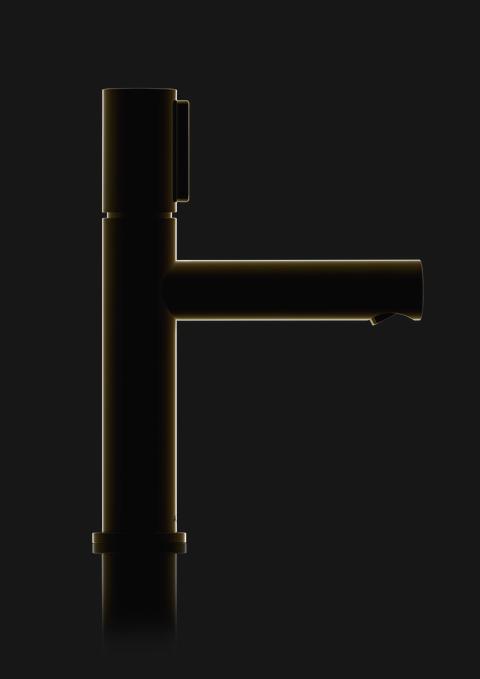 AXOR_Uno_Select_Black-on-Black Shot