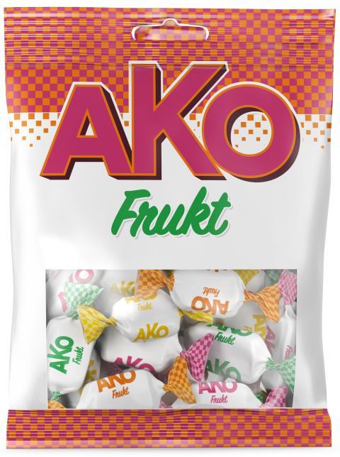 AKO Frukt 1