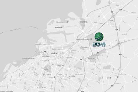 Ny bilprovning i Malmö (Arlöv)