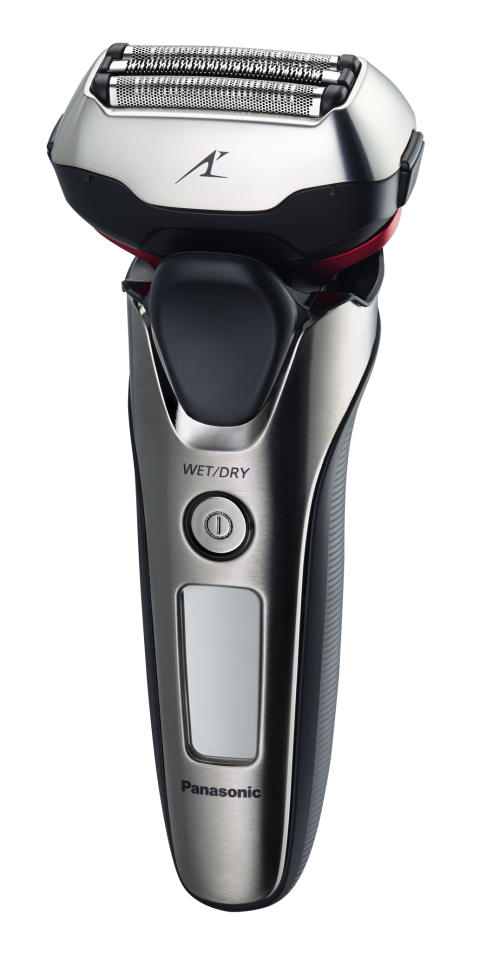 Panasonic Unveils Cutting Edge Technology with New Men's Electric Shavers