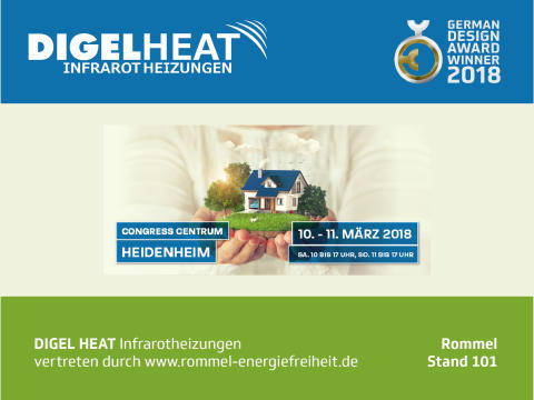 Bau + ImmobilienMesse Heidenheim