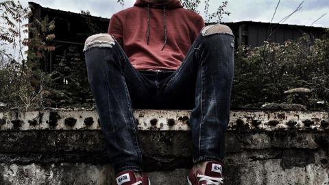 Droger bland ensamkommande hänger samman med psykisk ohälsa
