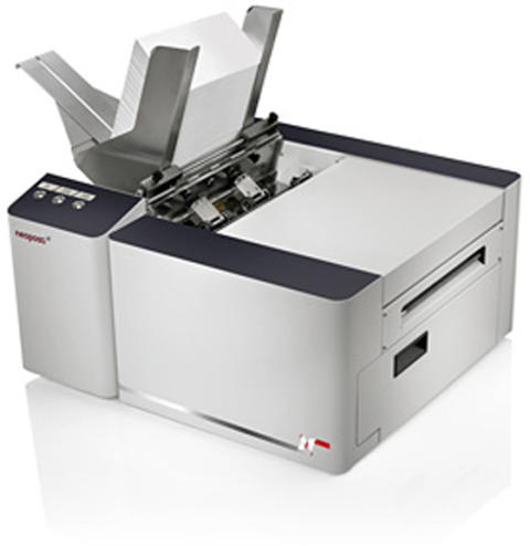 Ever wondered where all your print goes when the customer takes it away?