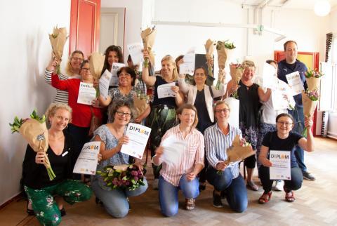 Malmöförskolor prisas för ekologisk och klimatsmart mat