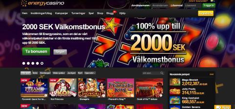 Energycasino utvecklar unikt erbjudande till casinopro inför Guns N Roses lanseringen!