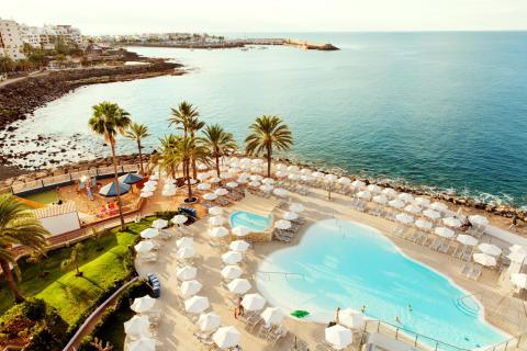 Syyslomamatkoja Vaasasta Gran Canarialle varataan ennätystahtiin!