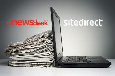 Connector Mynewsdesk synkar automatiskt nyheter till webbplatsen
