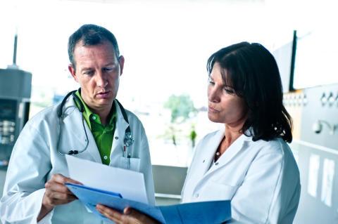 Iron Mountain: Strategische Ausrichtung auf Healthcare und MDK-Services