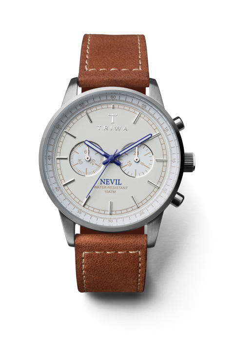 TRIWA - Ivory Nevil Brown