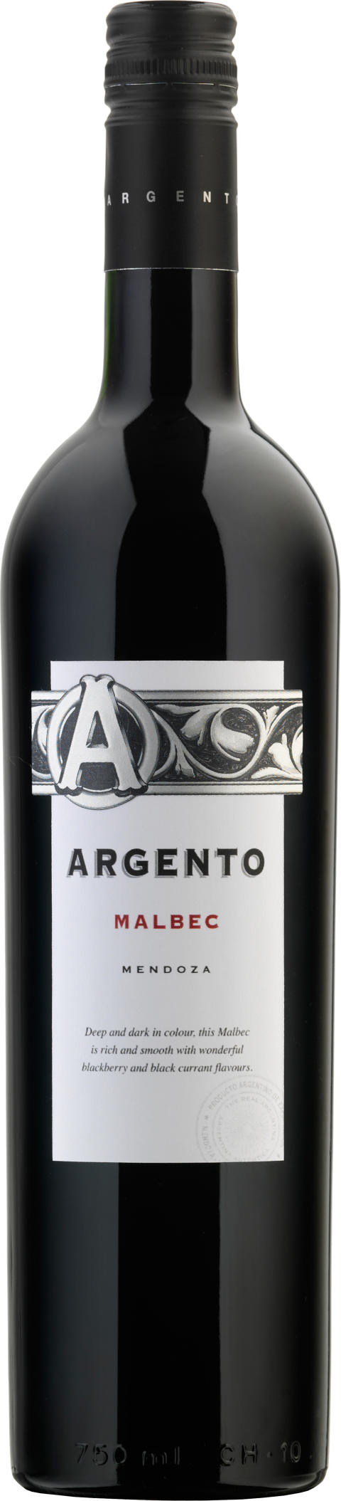 Argento Malbec 750ml 6649