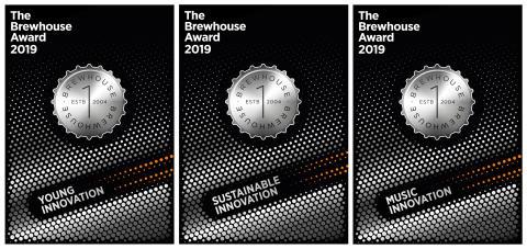 Brewhouse inleder samarbete med Göteborg & Co inför The Brewhouse Award och Göteborgs 400-årsjubileum.