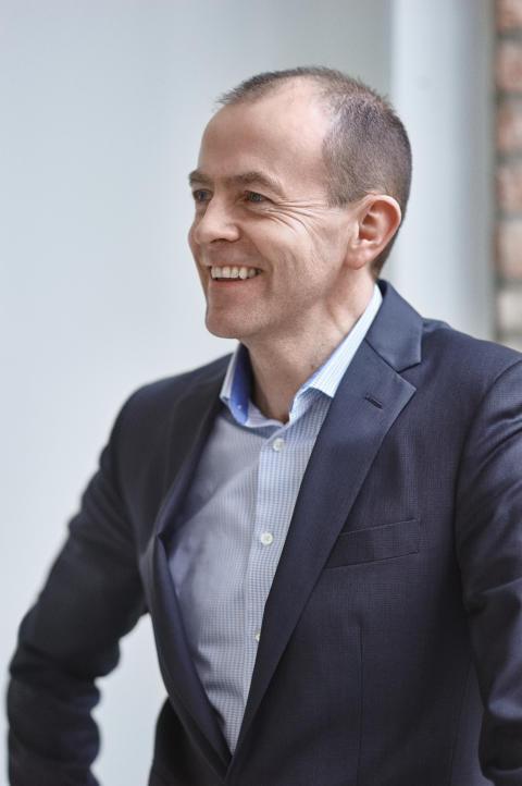Administrerende direktør Kåre Nygård SAS Institute AS