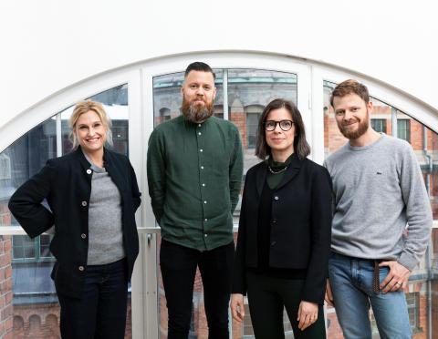 Riksarkitekt Helena Bjarnegård i Snåret: De gamla lösningarna har inte fungerat