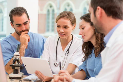 Ny bok: Helsepersonelloven - kommentarutgave