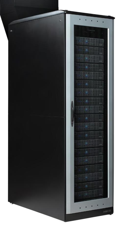 Eaton lanserar nya avancerade racksystem för datacenter