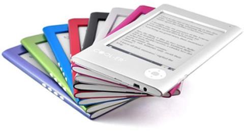 Adlibris erbjuder nya läsplattor