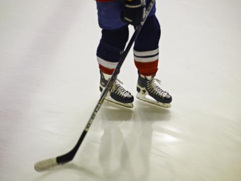 Lagmansgymnasiet startar hockeyutbildning