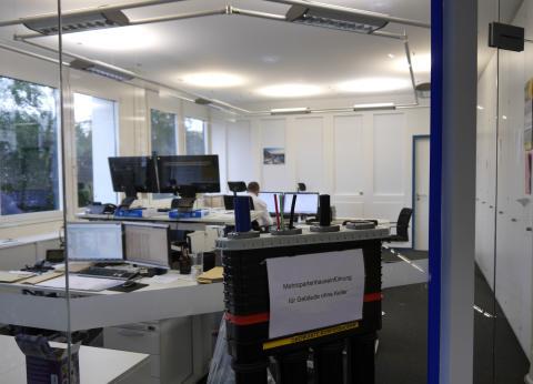 Neue Räumlichkeiten und persönliche Beratung erwarten die Kunden am Netzcenter in Penzberg