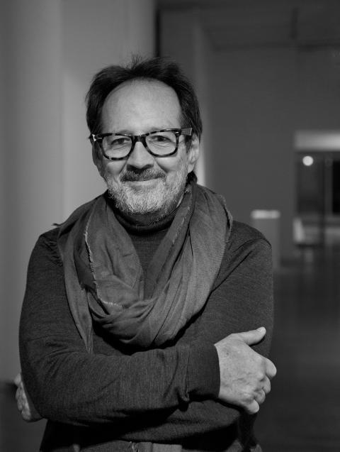 Oscar Muñoz Hasselblad Award Winner 2018