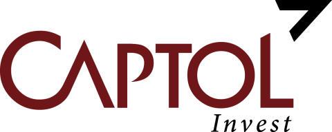 Captol Invest -logo