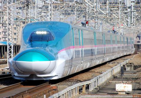 JR East to meet suppliers at International Railway Summit in Paris