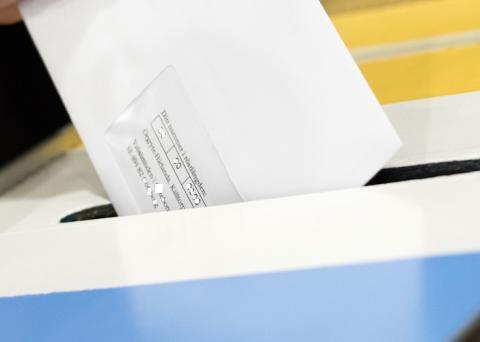 Kulturen får eget parti i Lindesberg till valet i höst