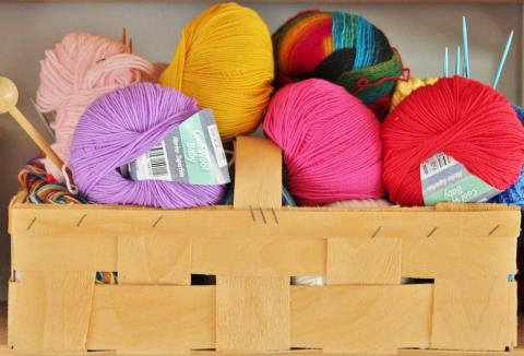 Budding knitters invited to join new group