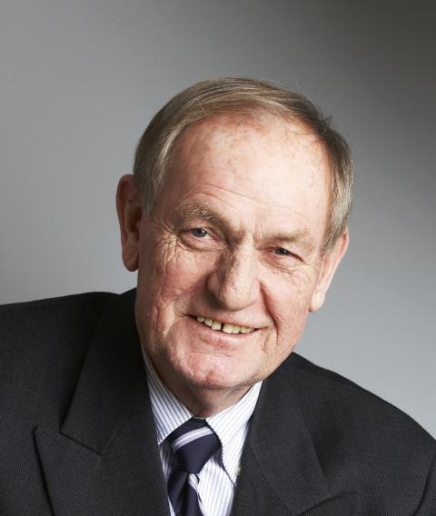 Sven Hulterström, Chairman of Port of Gothenburg AB