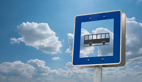 Nordic public transport experts met in Stenungsund