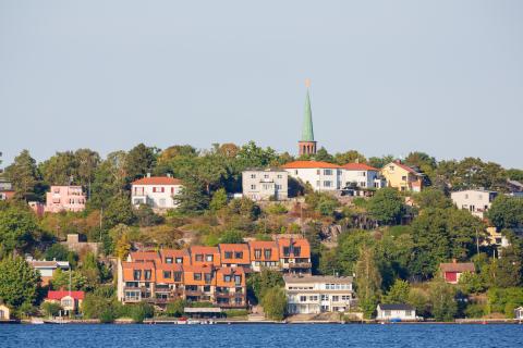 Kommentar till Svensk Mäklarstatistik: Goda förutsättningar för stark sommar på bostadsmarknaden