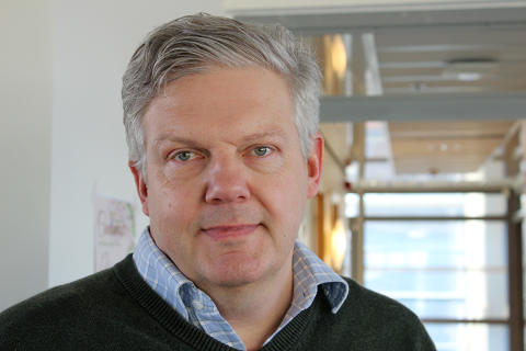 Patrik Arvidsson