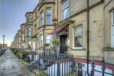 Channings Hotel, an Ascend Collection Member, Edinburgh, UK