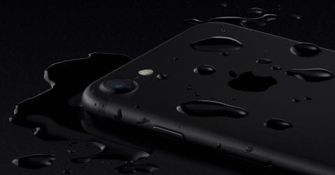 7 gode grunde til at vælge en iPhone 7