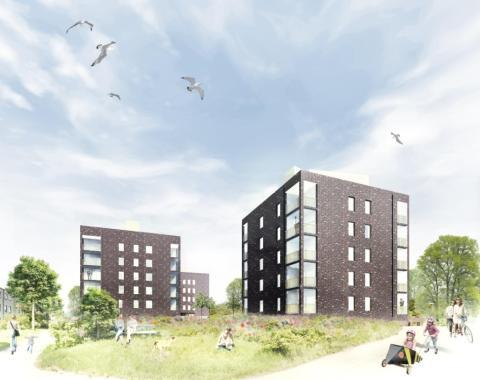 Först i Varberg med Miljöbyggnad