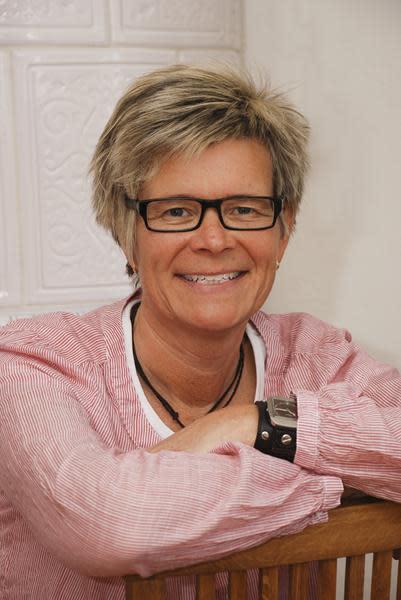 Intervju med Britta Hermansson