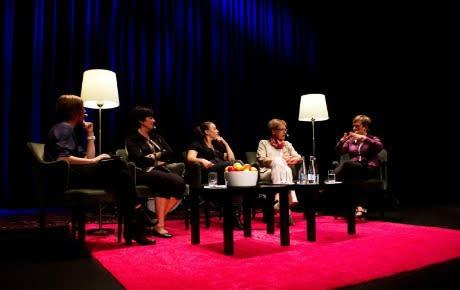 Feministiskt Tribunal tar form