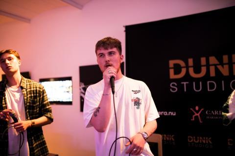 Dunk Studios Event Pre summer Stockholm-1212