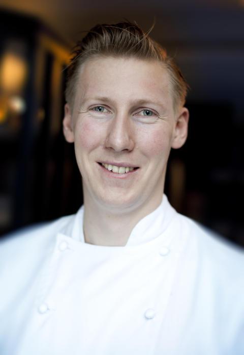 Tidligere Maaemo Sous-Chef blir ny kjøkkensjef på Fru K