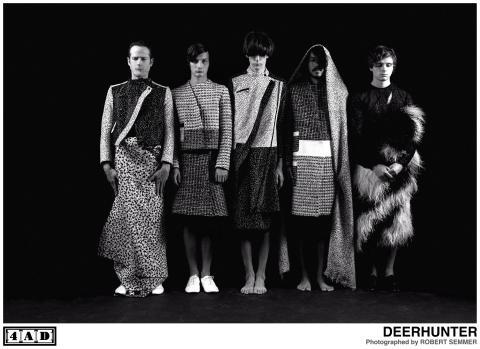 Deerhunter og Atlas Sound giver koncert i Store Vega under CPH:DOX