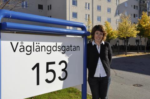 Hon ger röst åt patienter med tolkbehov i Västsverige