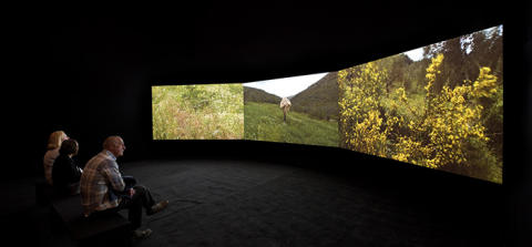 Bildmuseet presenterar Jumana Emil Abboud