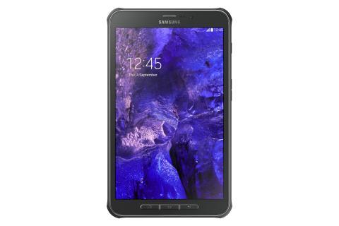 Nu lanseras IP67-klassade Galaxy Tab Active med antireflexbehandlad skärm.