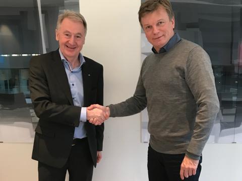 Jämtkraft omfördelar tillgångar i Norge