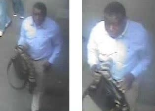 Appeal following sexual assault on bus