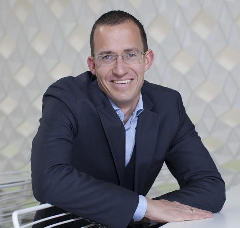 Ketil Widerberg, direktør Oslo Cancer Cluster