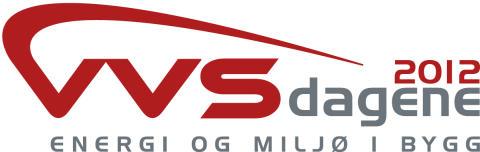 VVS Dagene 2012