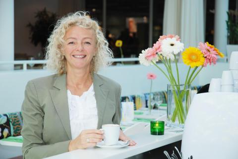 Mässrestauranger ny restauratör på Stadshuset