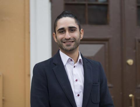 Allen Ali Mohammadi